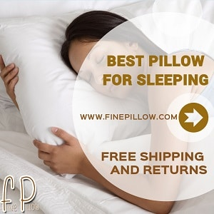 Fine Pillow Bed Pillows