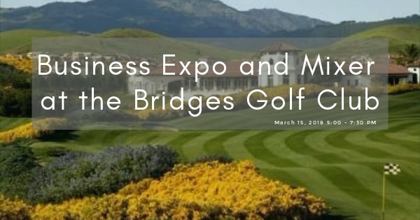 Business Expo and Mixer at the Bridges Golf Club | March 19, 2020