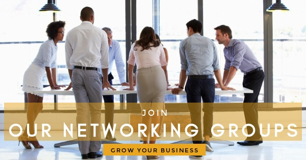 Join Our Networking Group