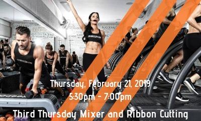 Third Thursday Mixer and Ribbon Cutting - Shred415 San Ramon