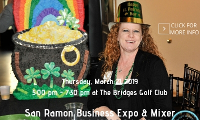 Business Expo and Mixer at the Bridges Golf Club 2019