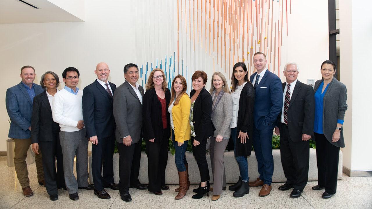 2019 Ambassadors
