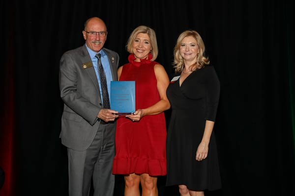 Business and Community Awards Dinner 2019