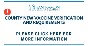 Proof of Vaccination or Negative Test Result